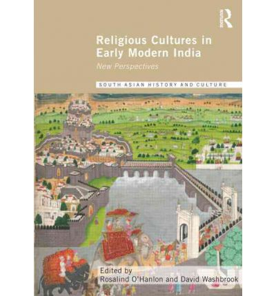 Religious Cultures in Early Modern India