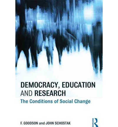Democracy, Education and Research