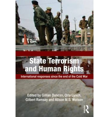 human rights war and terrorism essay Human rights in history human rights  this essay is adapted from  own time than about the thirty years after world war ii, during which human rights were.