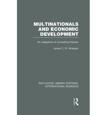 Kostenloser Download Ebook für Android Multinationals and Economic Development : An Integration of Competing Theories 9780415639200 in German PDF