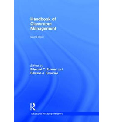 handbook of classroom management research practice and contemporary issues pdf
