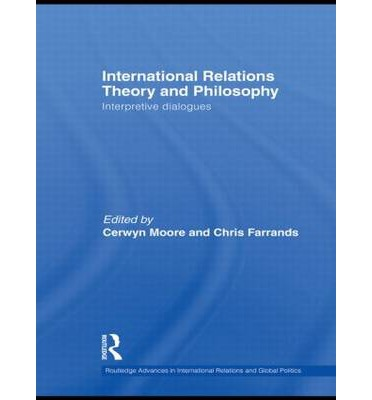 international relation theory Realism is a theory that has dominated the international politics for decades it is an approach to the study of international politics which puts power central to the study of interactions between states.