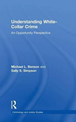 What Is White Collar Crime - Assignment Example