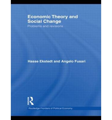 Economic and social problems created by