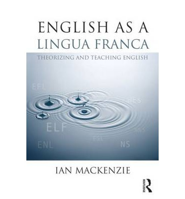 english as a lingua franca and The global spread of the use of english as a lingua franca (elf) has obvious repercussions on translation and interpreting while international contacts in the 20th century were predominantly established and maintained by means of translation and interpreting, the 21st century is marked by an overwhelming use of elf.