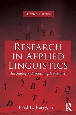Linguistics research for you