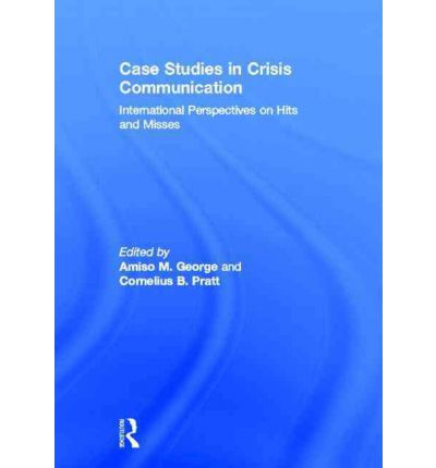 public relations case studies crisis management We also specialize in public affairs, reputation management and crisis communications programs schneider associates is certified by somwba as a woman-owned business keep in touch.