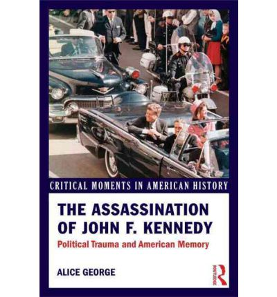 a history of the assassination of john f kennedy A history of tense meetings between us and russian presidents from second   what does a diplomat's suicide have to do with the killing of jfk the national.