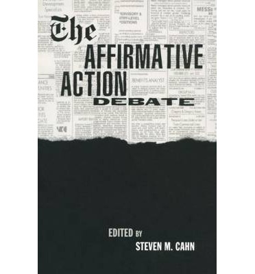 What Exactly Is Affirmative Action?