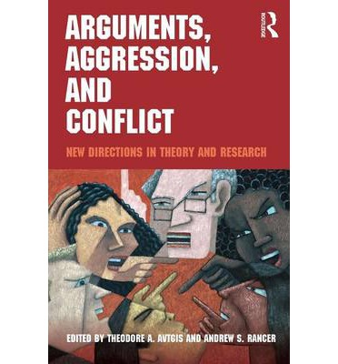"""Download ebooks for kindle torrents Arguments, Aggression, and Conflict : New Directions in Theory and Research by Theodore Avtgis, Andrew S. Rancer""""  PDF iBook"""