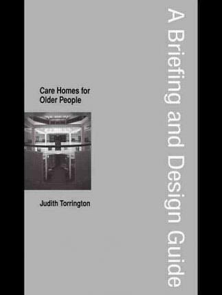 Care Homes for Older People
