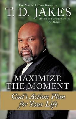 Maximize the Moment : God's Action Plan for Life