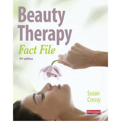 Beauty Therapy Fact File: Student Book
