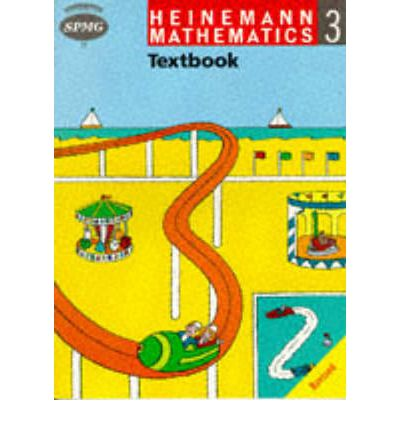 Heinemann Maths 3: Textbook
