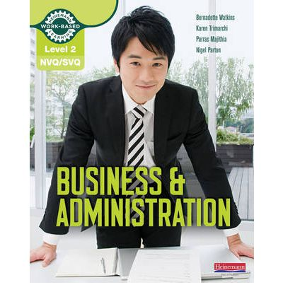 level 2 business administration Study for our business & administration qualification and gain top business,  admin and it computer skills to help you gain employment within a secretarial o.
