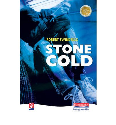 """Stone Cold"" by Robert Swindells"