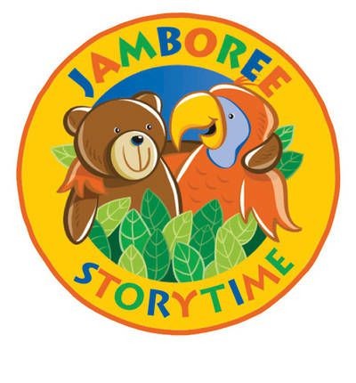 Jamboree Storytime Level B: The Cat and the Monkey's Tail Storytime Pack