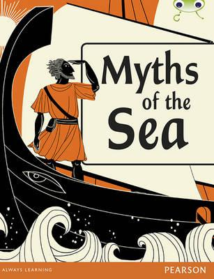Bug Club Comprehension Y4 Myths of the Sea