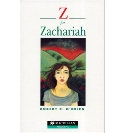 a theme of survival in z for zachariah by robert c obrien Z for zachariah by robert c o'brien, 9781416939214, available at book depository with free delivery worldwide.