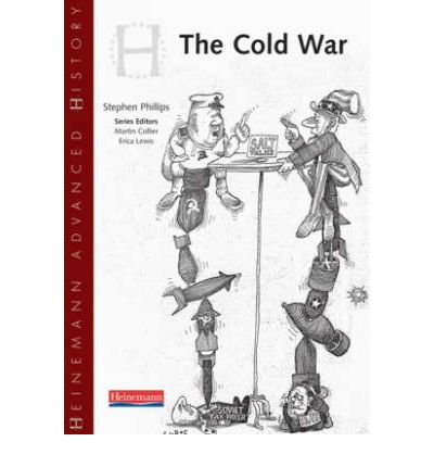 cold war books