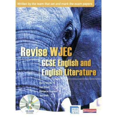 wjec english language gcse coursework These resource collections are specifically designed for the wjec specification for english language and literature at as and a2 dive straight in for resources for the unit you're teaching we've written in the resource descriptions where texts or set sections are no longer prescribed for examination, so keep your eyes.