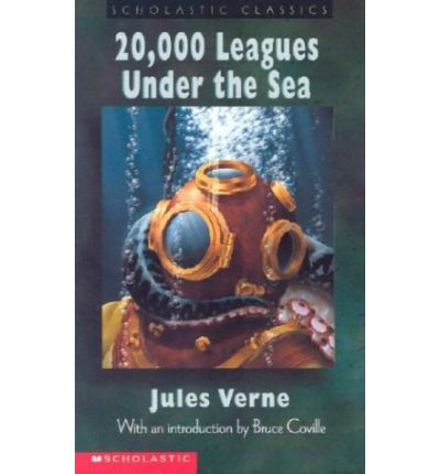 a review of the novels 1984 by george orwell and 20000 leagues under the sea by jules verne Probably the first book to make me think while i (if 1984 is on your list you have down and out in paris and london - george orwell.
