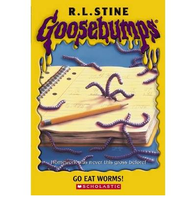 an introduction to the life and literature by r l stine Introduction distribute folders and the goosebumps anticipation guide,  have students read how to write your own give yourself goosebumps books on the rl stine website discuss how authors' ideas usually come from real life discuss interesting what if situations from your students' lives.