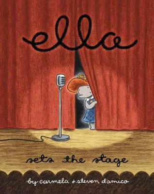 Ella Sets the Stage