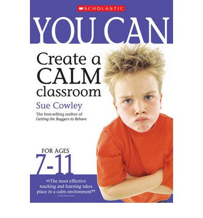 You Can Create a Calm Classroom for Ages 7-11