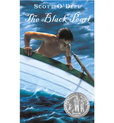 The Black Pearl : Scott O'Dell : 9780440908036