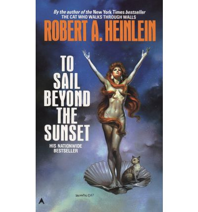 an analysis of ceremony a novel by robert a heinlien Most notably in his ca 1973 analysis of the then-forthcoming novel reading robert heinlein is an essays on heinlein the first, rah.