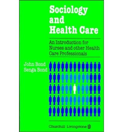 healthcare and sociological theories Understanding health inequalities: theories, concepts and evidence professor gareth williams school of social sciences/cardiff institute of society, health and ethics.