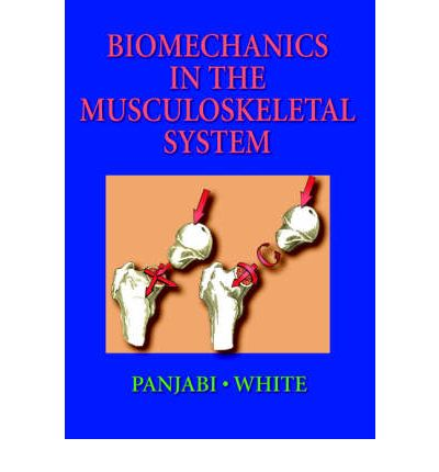 Free phone book download Biomechanics in the Musculoskeletal System PDF PDB 0443065853
