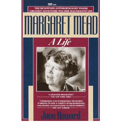 margaret mead biography Margaret mead, writer: the working mother margaret mead was born on december 16, 1901 in philadelphia, pennsylvania, usa she was a writer and director, known for the working mother (1961), trance and dance in bali (1952) and survival of spaceship earth (1972.