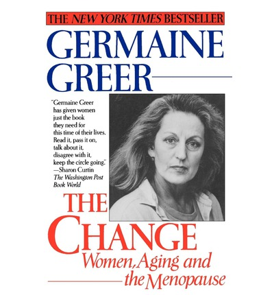 Change the: Women, Aging & Menopause