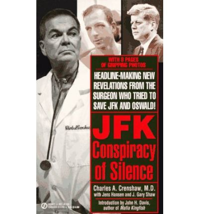 Jfk: Conspiracy of Silence