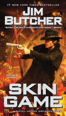 Skin Game : A Novel of the Dresden Files