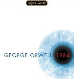 Orwell George : Nineteen Eighty-Four (Sc)