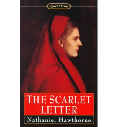 The Scarlet Letter as a Tragic Love Story