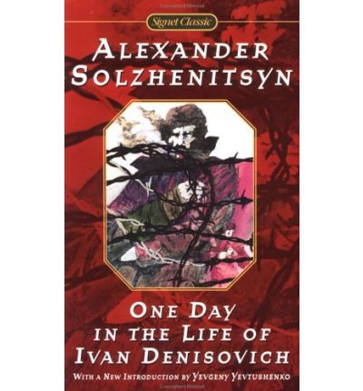 a summary of a book one day in life of ivan denisovich Immediately download the one day in the life of ivan denisovich summary, chapter-by-chapter analysis, book notes, essays, quotes, character descriptions, lesson plans, and more - everything you need for studying or teaching one day in the life of ivan denisovich.