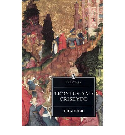 chaucers troilus and criseyde essay