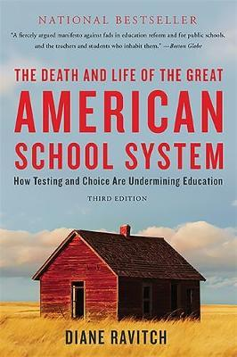 death and life of the great american school system pdf