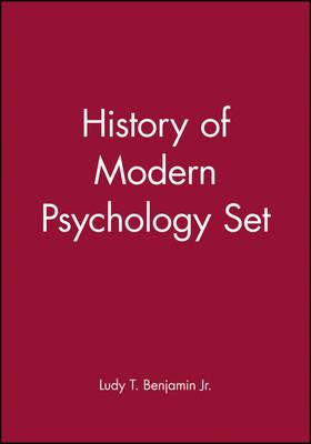a history of modern psychology View test prep - schultz--a-history-of-modern-psychology-10e from psy 4604 at  university of central florida chapter 1 the study of the history of psychology.
