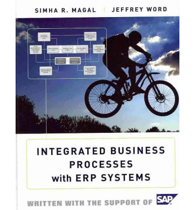 Integrated Business Processes with ERP Systems : Simha R. Magal ...