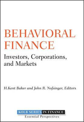Trading and investment strategies in behavioral finance