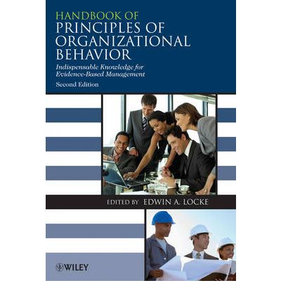 principles of organizational behavior Build the foundation you need to become a successful manager with slocum and hellriegel's fundamentals of organizational behavior 12e, international edition master.