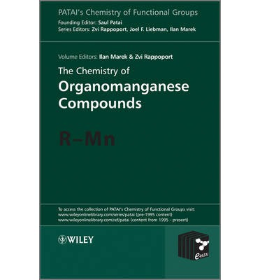 Chemistry of Organomanganese Compounds : R-Mn