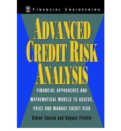 phd thesis financial risk management