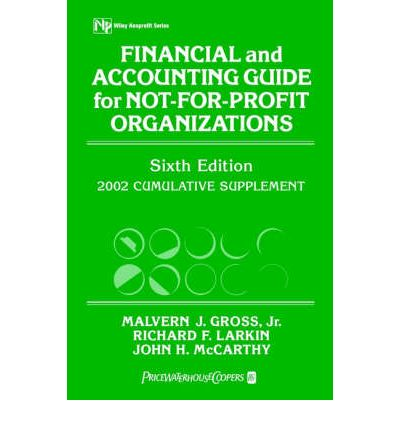 Accounting Guide for Non-Profits - asianphilanthropy.org