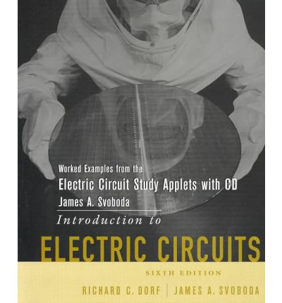 worked examples from the electric circuit study applets